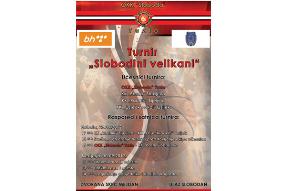 OKK Sloboda Tuzla Plakat