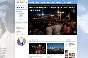 Međugorje festival mladih