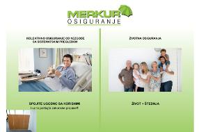 MERKUR osiguranje Portfolio veliki